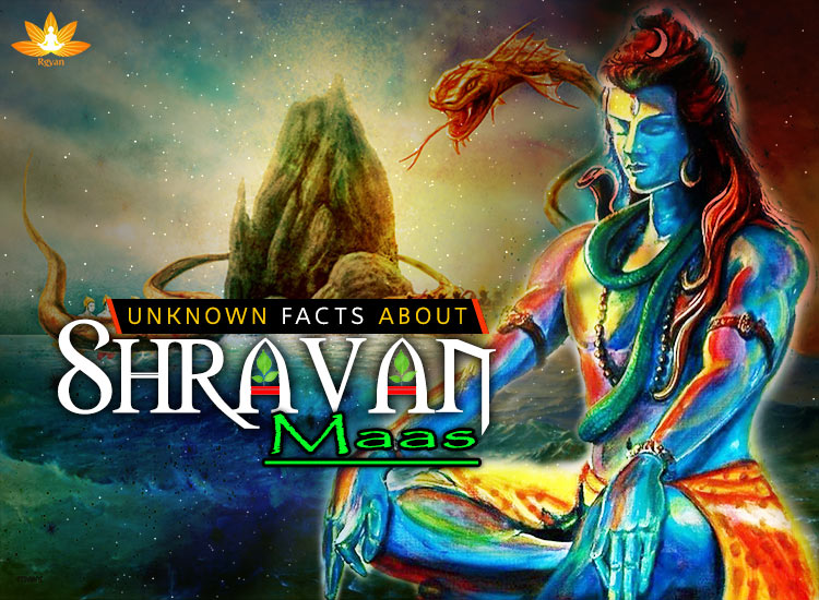 Top 10 Must Known Facts About Shravan Maas