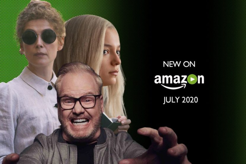 Top 10 Best Shows On Amazon Prime Video July 2020