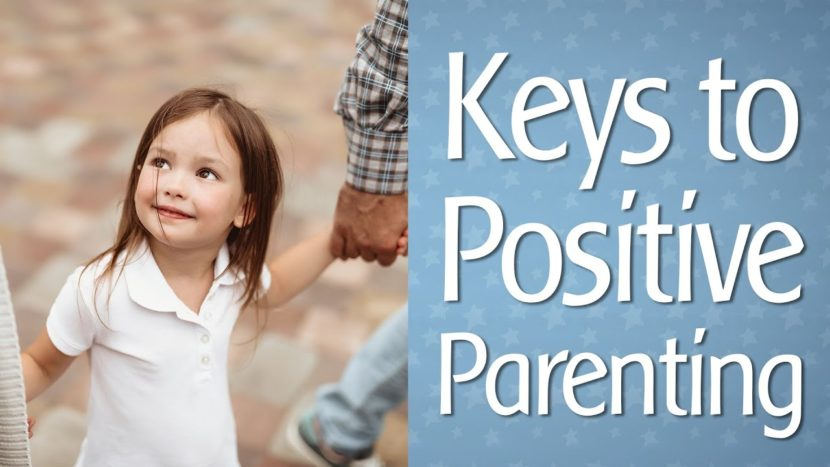 Top 10 Must-Know Positive Parenting Skills For Child Discipline