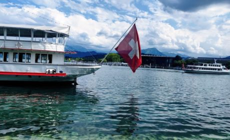 Top 10 Budget Things To Do in Switzerland- A Road Trip